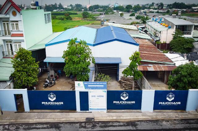 Xưởng Phuc Khang Group