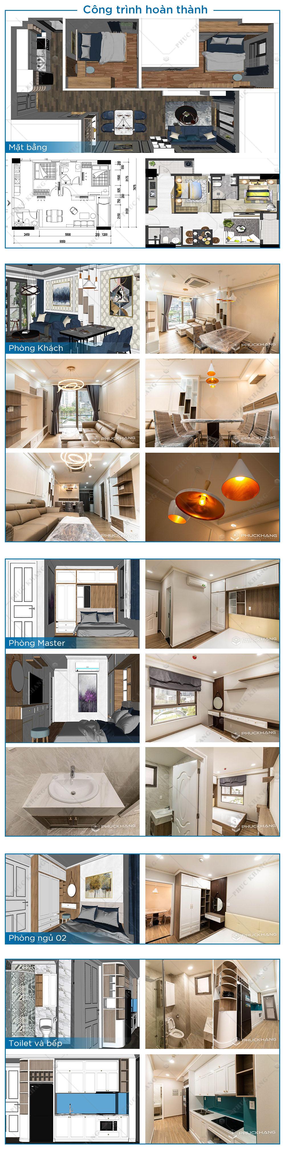 sửa nhà trọn gói chung cư hoàn thiện
