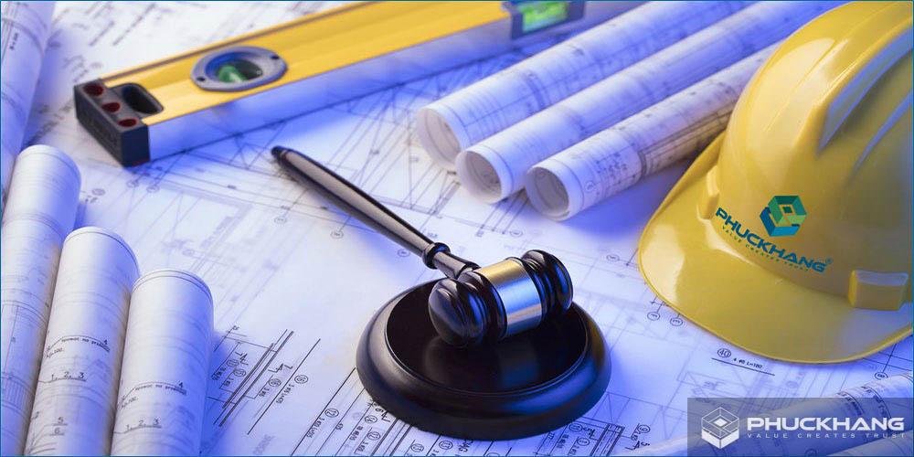 Thủ tục xin giấy phép xây dựng nhà ở đô thị