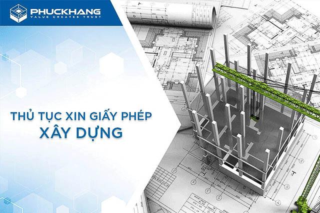 Thủ tục Xin Giấy Phép Xây Dựng nhà ở mới nhất năm 2021