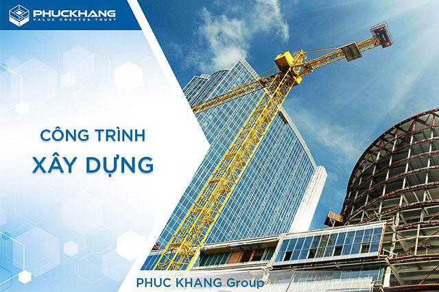 Phân cấp công trình xây dựng theo Thông tư 06/2021/TT-BXD