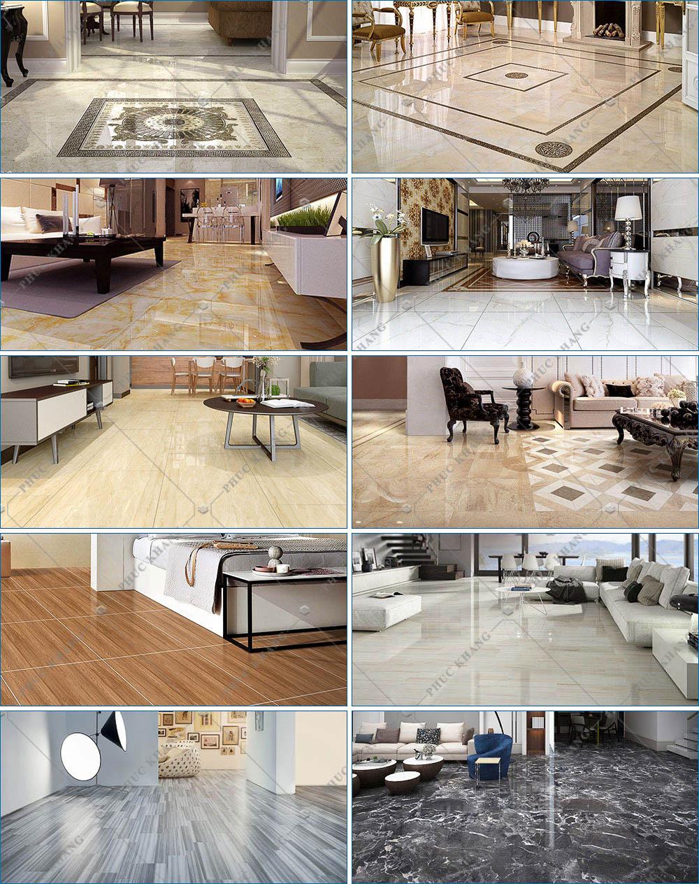 top 10 mẫu gạch lát nền được ưu chuộng