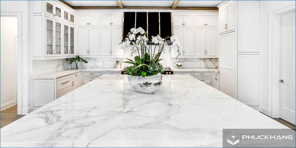 thị trường đá granite trắng đẹp