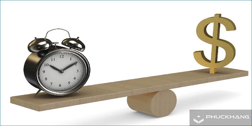ưu điểm 2 tiết kiệm thời gian