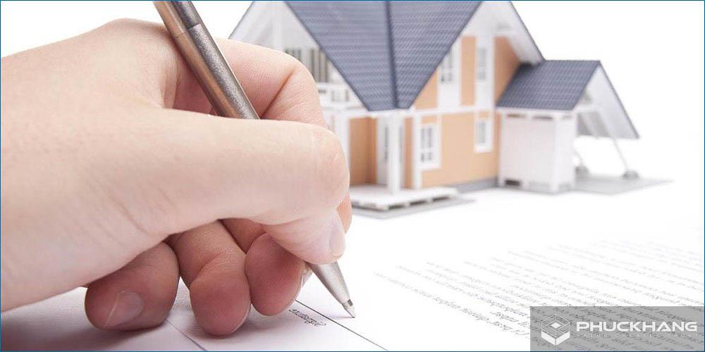 ràng buộc chặt chẽ hợp đồng xây dựng