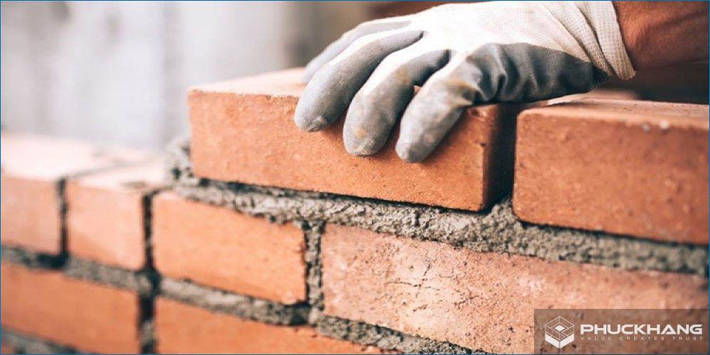 báo giá gạch xây dựng