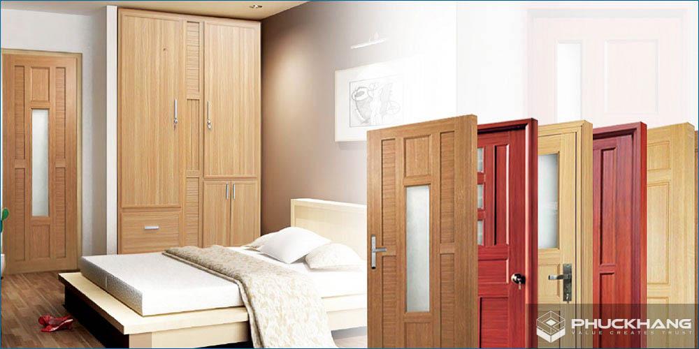 ưu và nhược điểm cửa gỗ