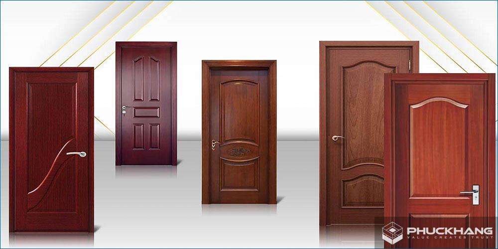 ưu và nhược điểm cửa thép vân gỗ